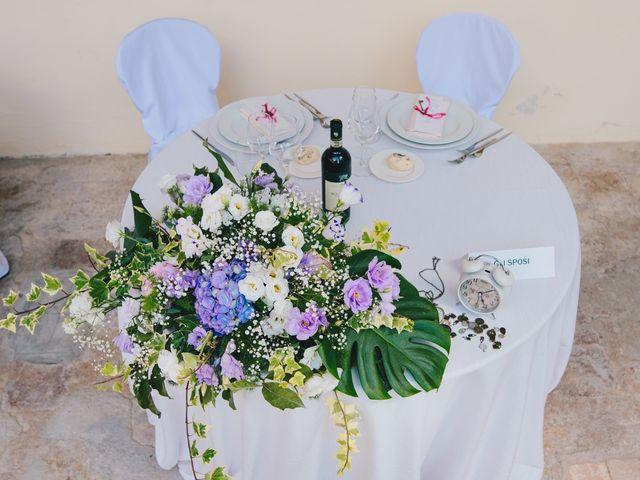 Il matrimonio di Andrea e Elisa a Sarzana, La Spezia 96
