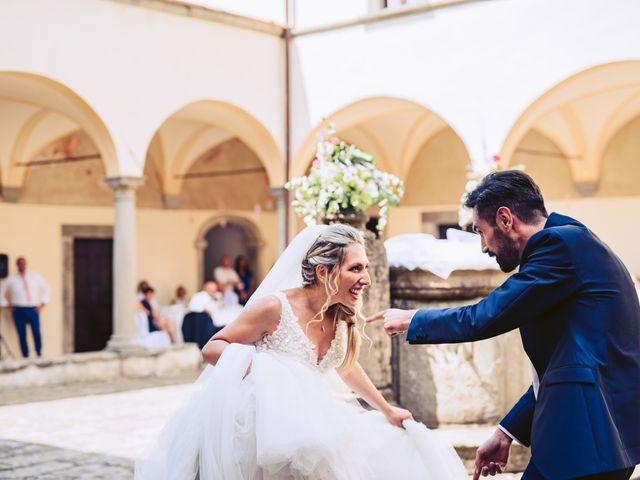 Il matrimonio di Andrea e Elisa a Sarzana, La Spezia 101