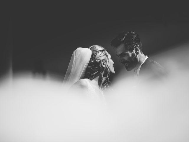 Il matrimonio di Andrea e Elisa a Sarzana, La Spezia 102