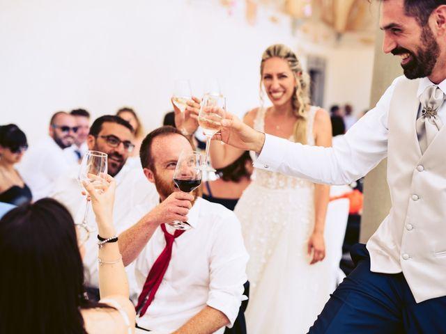 Il matrimonio di Andrea e Elisa a Sarzana, La Spezia 103