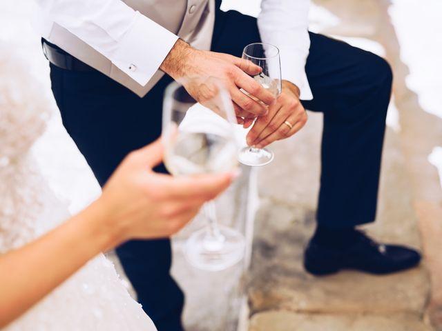Il matrimonio di Andrea e Elisa a Sarzana, La Spezia 104