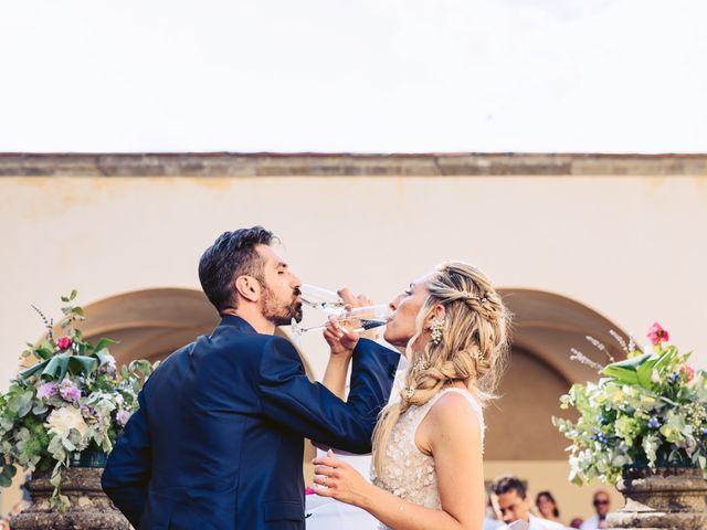Il matrimonio di Andrea e Elisa a Sarzana, La Spezia 111
