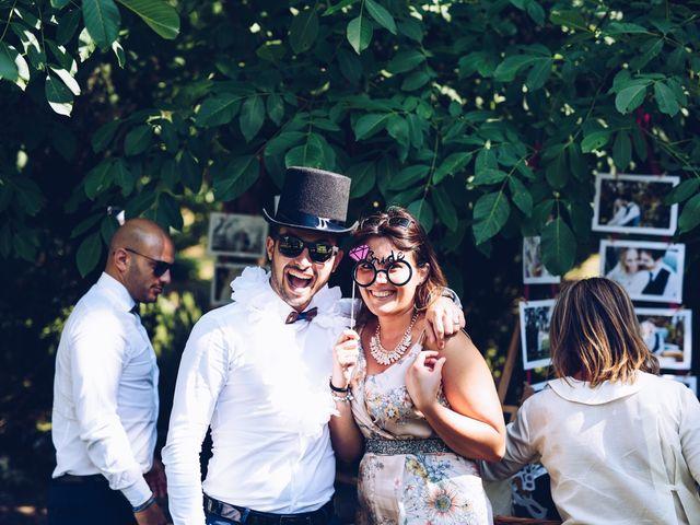 Il matrimonio di Andrea e Elisa a Sarzana, La Spezia 118