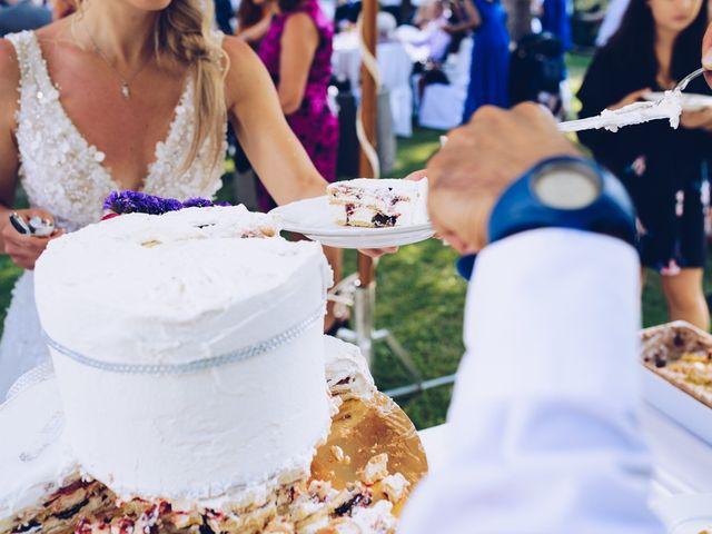 Il matrimonio di Andrea e Elisa a Sarzana, La Spezia 121