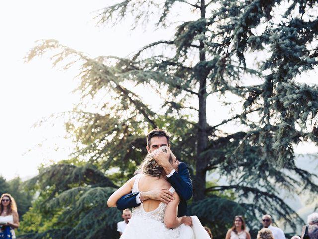 Il matrimonio di Andrea e Elisa a Sarzana, La Spezia 123