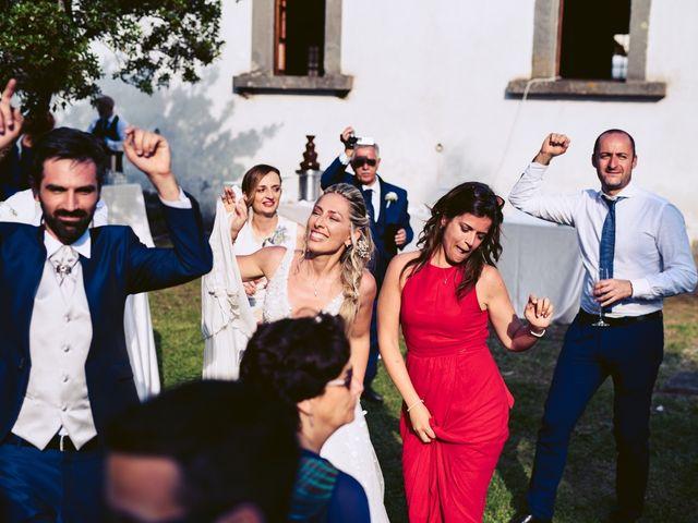 Il matrimonio di Andrea e Elisa a Sarzana, La Spezia 125