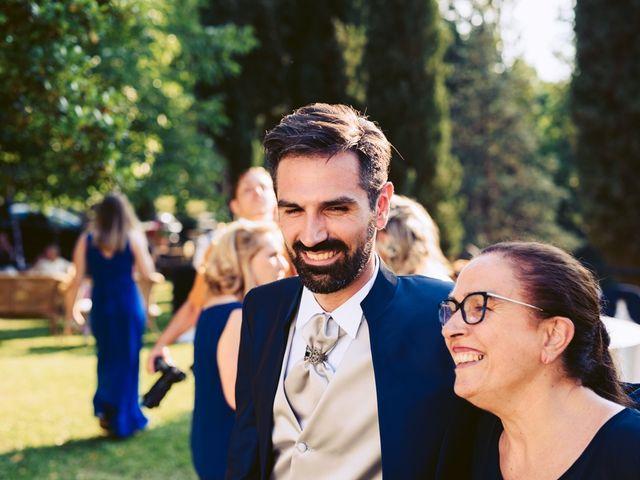 Il matrimonio di Andrea e Elisa a Sarzana, La Spezia 128
