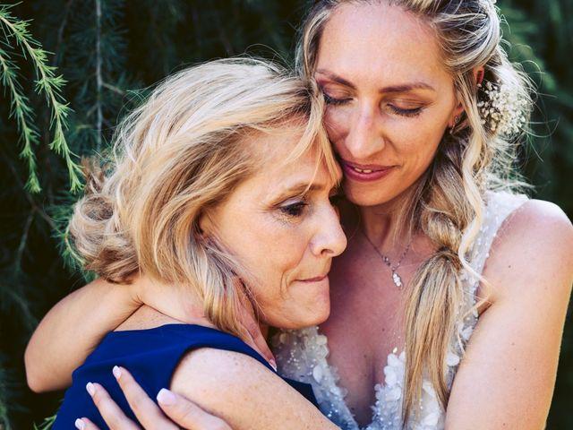 Il matrimonio di Andrea e Elisa a Sarzana, La Spezia 129