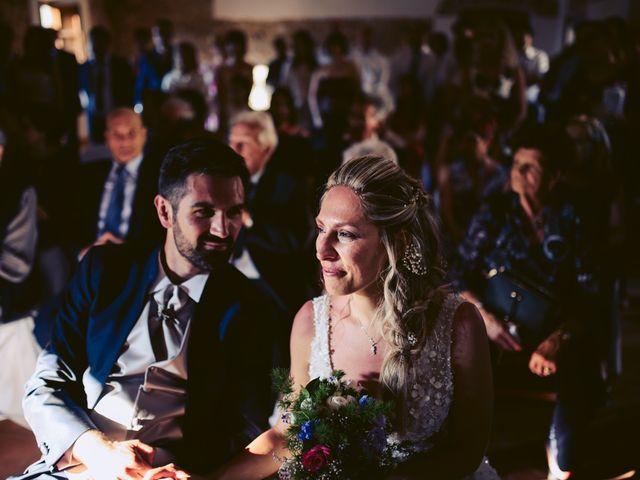 Il matrimonio di Andrea e Elisa a Sarzana, La Spezia 132