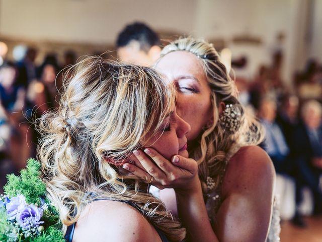 Il matrimonio di Andrea e Elisa a Sarzana, La Spezia 133
