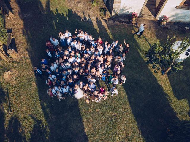 Il matrimonio di Andrea e Elisa a Sarzana, La Spezia 134