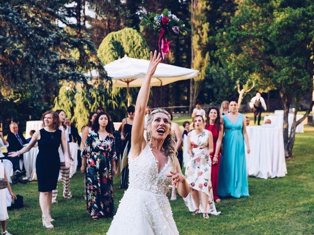 Il matrimonio di Andrea e Elisa a Sarzana, La Spezia 136