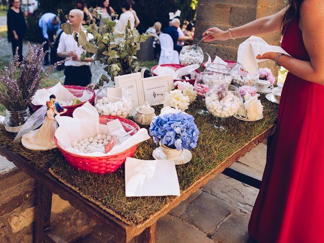 Il matrimonio di Andrea e Elisa a Sarzana, La Spezia 138