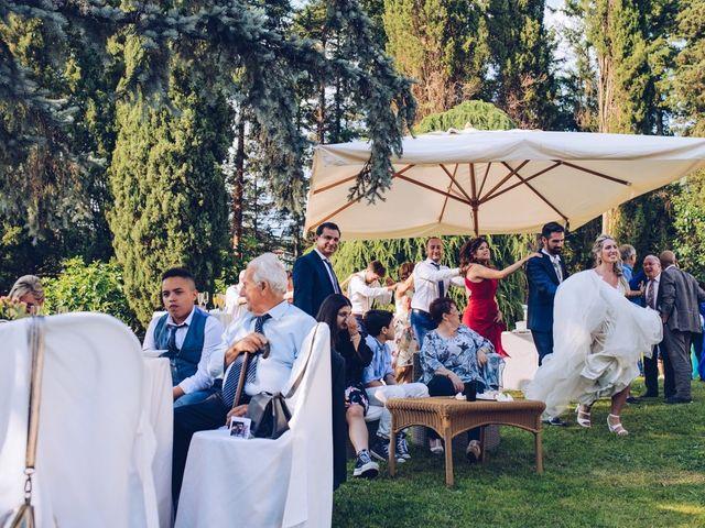 Il matrimonio di Andrea e Elisa a Sarzana, La Spezia 140