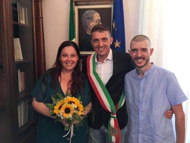 Il matrimonio di Matteo e Sarah a Lizzanello, Lecce 3
