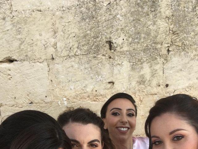 Il matrimonio di Matteo e Sarah a Lizzanello, Lecce 4