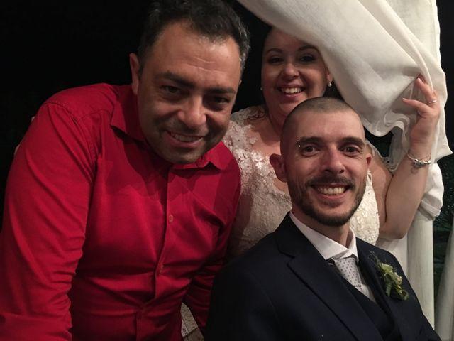 Il matrimonio di Matteo e Sarah a Lizzanello, Lecce 5