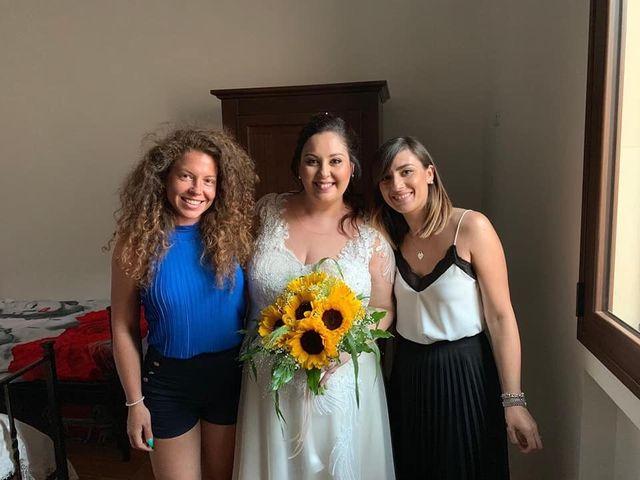 Il matrimonio di Matteo e Sarah a Lizzanello, Lecce 6