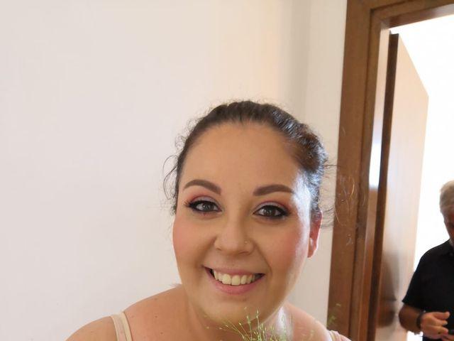 Il matrimonio di Matteo e Sarah a Lizzanello, Lecce 1