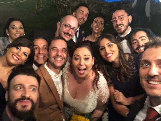 Il matrimonio di Matteo e Sarah a Lizzanello, Lecce 2