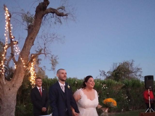 Il matrimonio di Matteo e Sarah a Lizzanello, Lecce 9