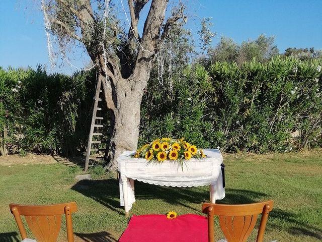 Il matrimonio di Matteo e Sarah a Lizzanello, Lecce 10
