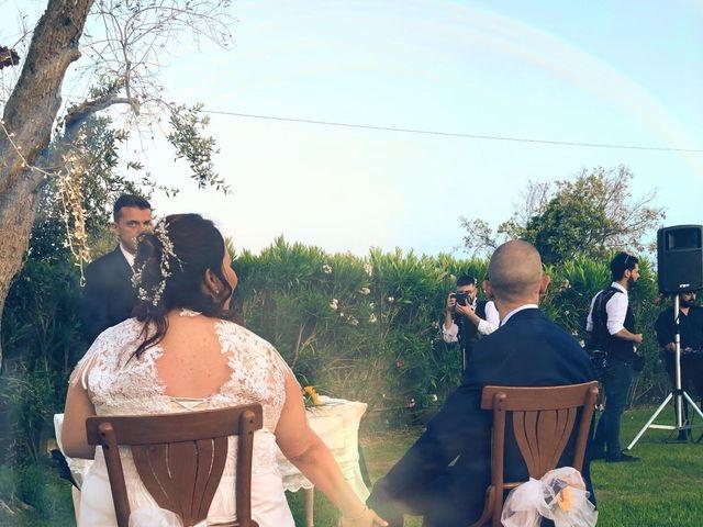 Il matrimonio di Matteo e Sarah a Lizzanello, Lecce 11