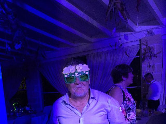 Il matrimonio di Matteo e Sarah a Lizzanello, Lecce 12