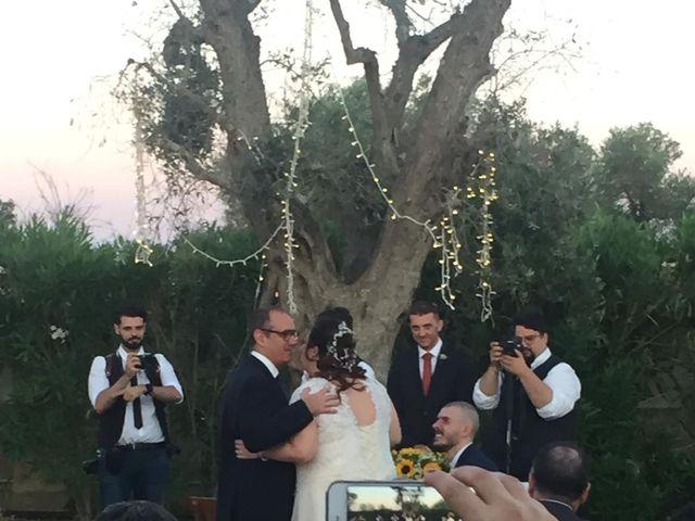 Il matrimonio di Matteo e Sarah a Lizzanello, Lecce 13