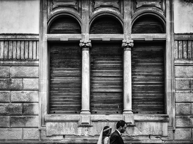Il matrimonio di Manuel e Simona a Aci Castello, Catania 2