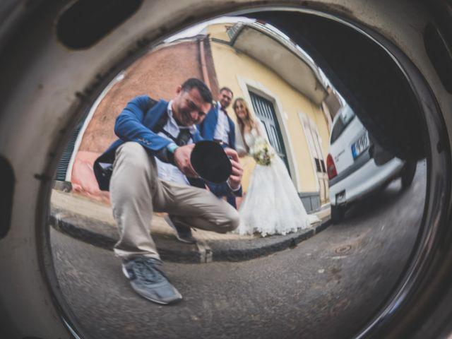 Il matrimonio di Manuel e Simona a Aci Castello, Catania 3