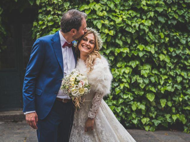 Il matrimonio di Manuel e Simona a Aci Castello, Catania 5