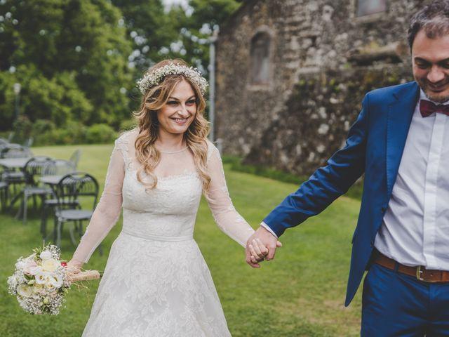 Il matrimonio di Manuel e Simona a Aci Castello, Catania 6