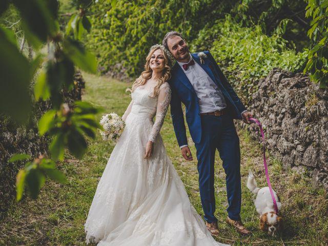 Il matrimonio di Manuel e Simona a Aci Castello, Catania 7