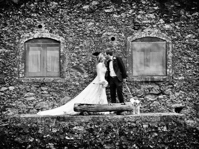Il matrimonio di Manuel e Simona a Aci Castello, Catania 8