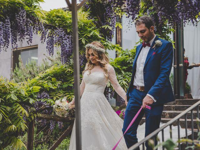 Il matrimonio di Manuel e Simona a Aci Castello, Catania 9