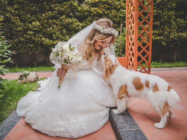Il matrimonio di Manuel e Simona a Aci Castello, Catania 25