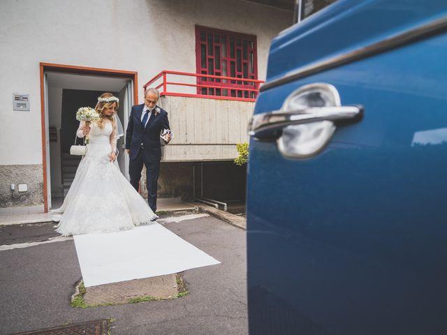 Il matrimonio di Manuel e Simona a Aci Castello, Catania 26