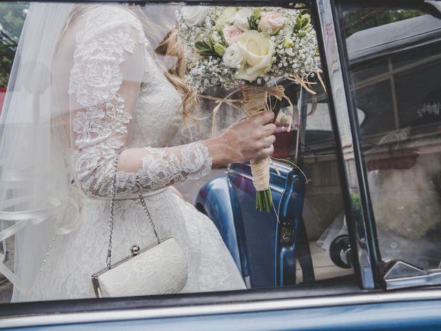 Il matrimonio di Manuel e Simona a Aci Castello, Catania 28