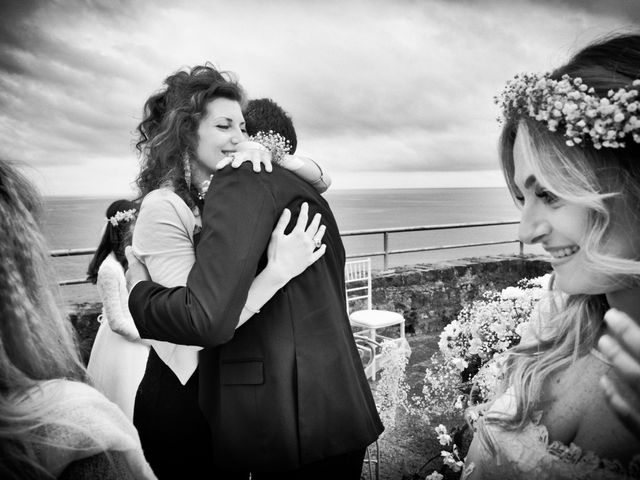 Il matrimonio di Manuel e Simona a Aci Castello, Catania 37