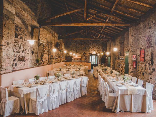 Il matrimonio di Manuel e Simona a Aci Castello, Catania 45