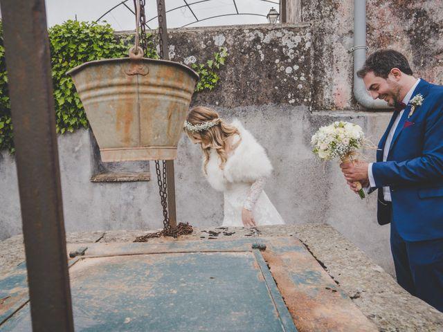 Il matrimonio di Manuel e Simona a Aci Castello, Catania 46