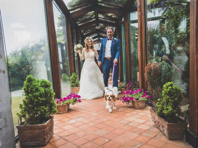 Il matrimonio di Manuel e Simona a Aci Castello, Catania 48
