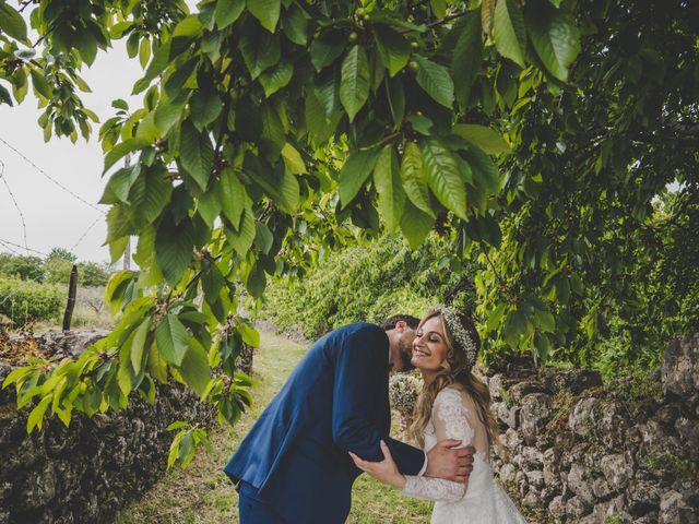 Il matrimonio di Manuel e Simona a Aci Castello, Catania 1