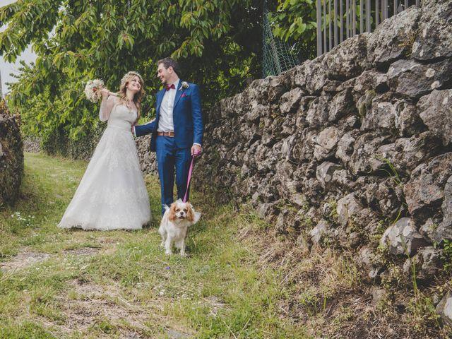 Il matrimonio di Manuel e Simona a Aci Castello, Catania 49