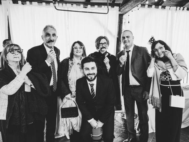 Il matrimonio di Manuel e Simona a Aci Castello, Catania 52