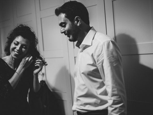 Il matrimonio di Manuel e Simona a Aci Castello, Catania 60