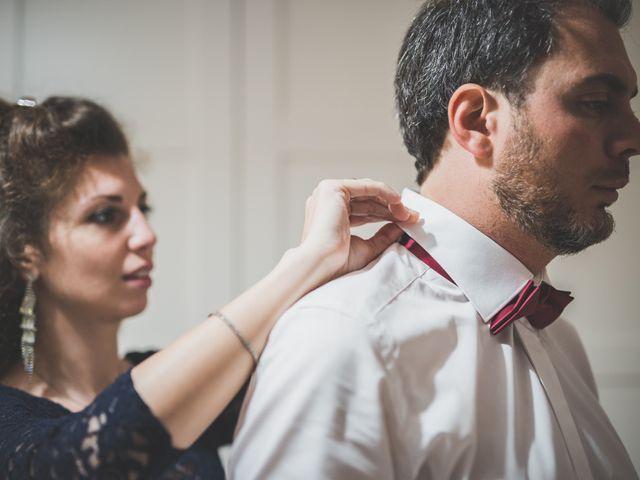 Il matrimonio di Manuel e Simona a Aci Castello, Catania 61