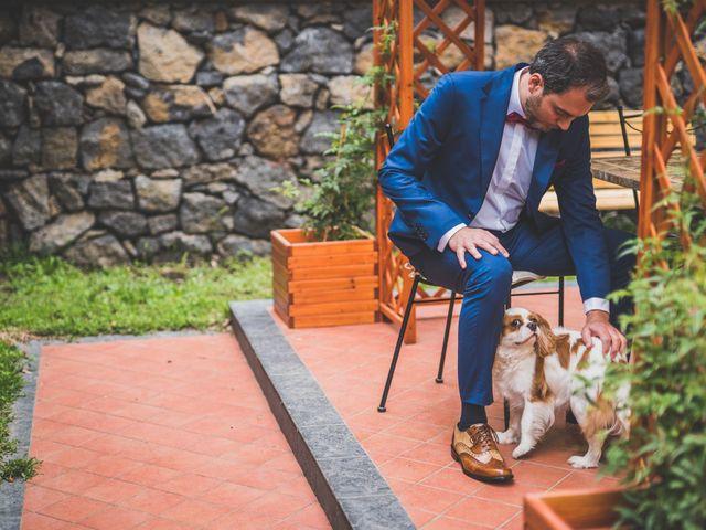 Il matrimonio di Manuel e Simona a Aci Castello, Catania 62