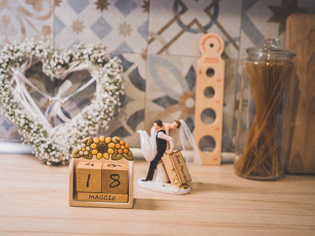 Il matrimonio di Manuel e Simona a Aci Castello, Catania 71
